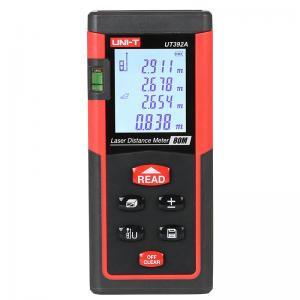 UT393 – Télémètres laser